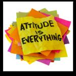 O atitudine de invidiat