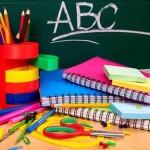 Economisire de bani pentru cele necesare scolii