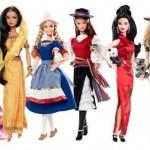 Modele de papusi Barbie