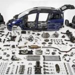 Economia lumii privita din perspectiva industriei de automobile