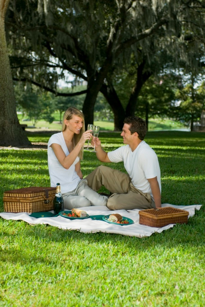 Ce locuri sa alegi pentru prima intalnire?
