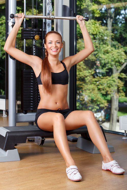 Greseli pe care le poti face la sala de fitness