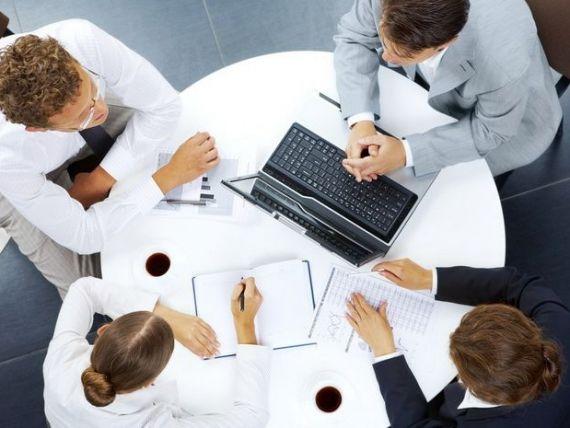 Ce sa nu faci in timpul intalnirilor de afaceri