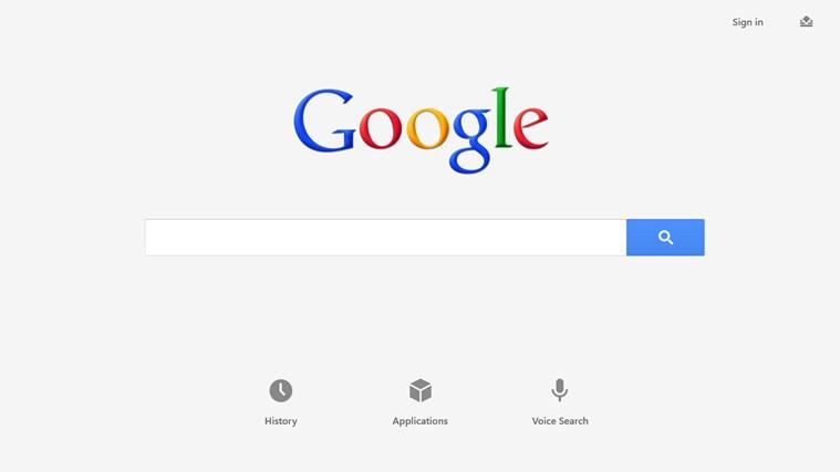 Ce poti face cu ajutorul Google