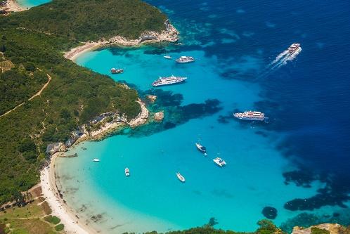Grecia plaje